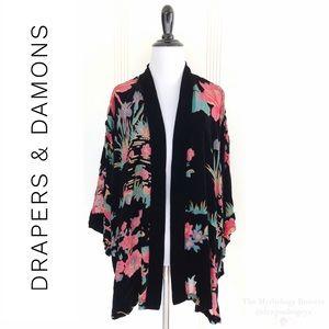 Drapers & Damons